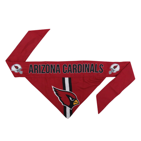 Arizona Cardinals Pet Bandana