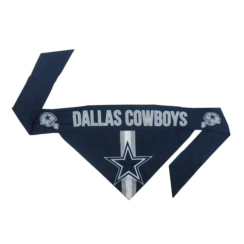 Dallas Cowboys Pet Bandana