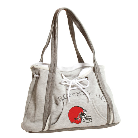 Cleveland Browns Hoodie Purse