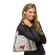 Load image into Gallery viewer, Tampa Bay Buccaneers Hoodie Purse