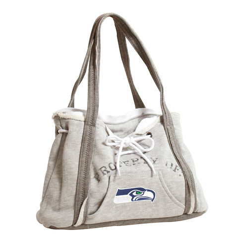 Seattle Seahawks Hoodie Purse