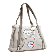 Load image into Gallery viewer, Pittsburgh Steelers Hoodie Purse