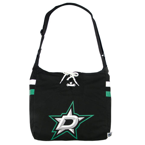 Dallas Stars Team Jersey Tote