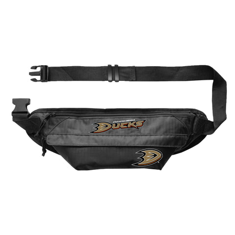 Anaheim Ducks Large Fanny Pack