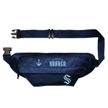 Load image into Gallery viewer, Seattle Kraken Large Fanny Pack