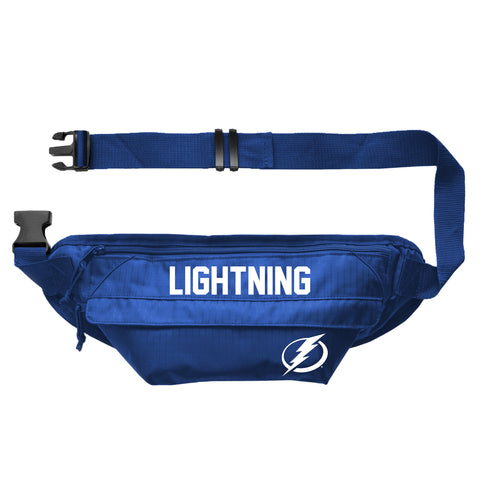Tampa Bay Lightning Large Fanny Pack