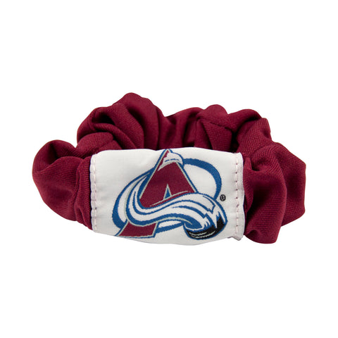 Colorado Avalanche Hair Twist