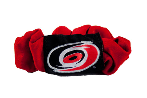 Carolina Hurricanes Hair Twist
