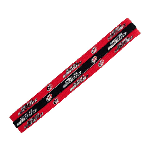 Carolina Hurricanes Elastic Headband