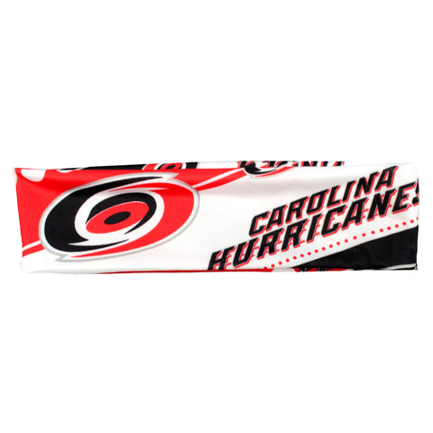 Carolina Hurricanes Stretch Headband