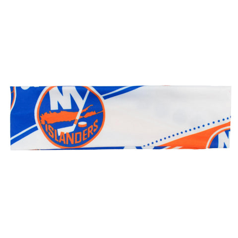 New York Islanders Stretch Headband