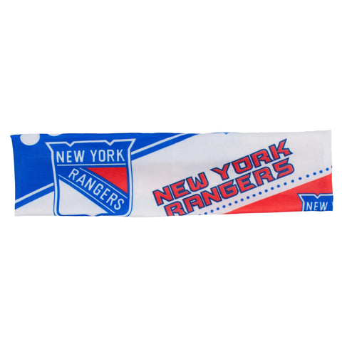New York Rangers Stretch Headband