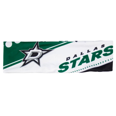 Dallas Stars Stretch Headband
