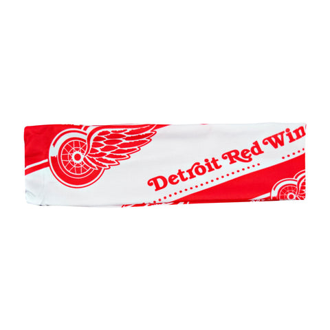 Detroit Red Wings Stretch Headband