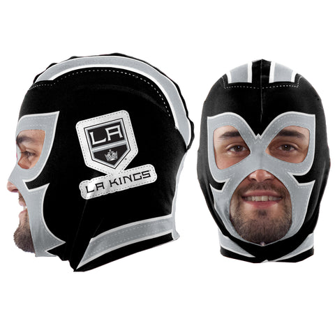Los Angeles Kings Fan Mask