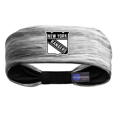New York Rangers Tigerspace Headband