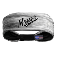 Load image into Gallery viewer, Minnesota Wild Tigerspace Headband