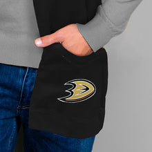 Load image into Gallery viewer, Anaheim Ducks Jimmy Bean 4 in 1 Scarf