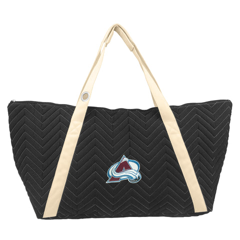 Colorado Avalanche Chev Stitch Weekender