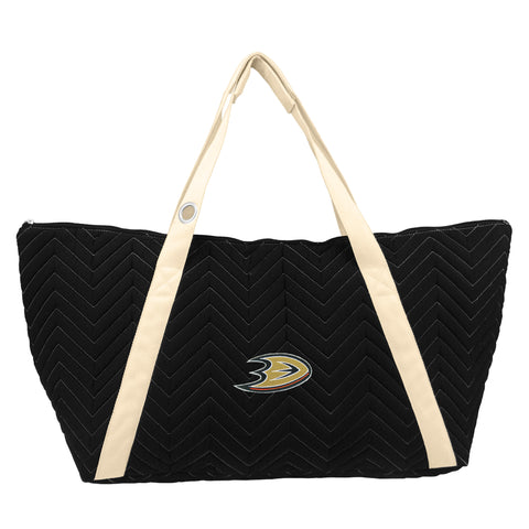 Anaheim Ducks Chev Stitch Weekender
