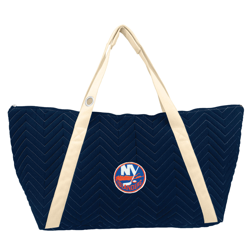 New York Islanders Chev Stitch Weekender