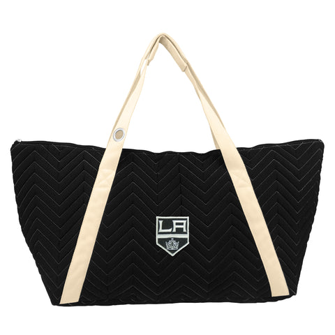 Los Angeles Kings Chev Stitch Weekender