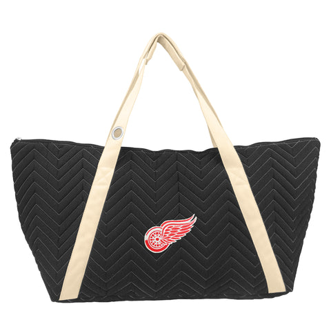 Detroit Red Wings Chev Stitch Weekender