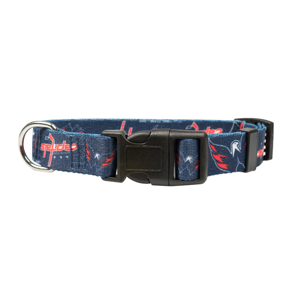 Washington Capitals Pet Team Collar
