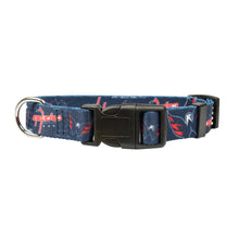 Load image into Gallery viewer, Washington Capitals Pet Team Collar