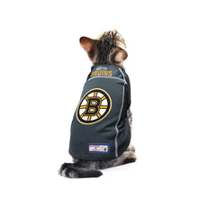 Load image into Gallery viewer, Boston Bruins Pet Jersey