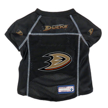Load image into Gallery viewer, Anaheim Ducks Pet Jersey