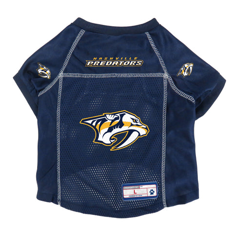 Nashville Predators Pet Jersey