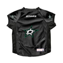 Load image into Gallery viewer, Dallas Stars Big Pet Stretch Jersey