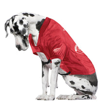 Load image into Gallery viewer, Detroit Red Wings Big Pet Stretch Jersey