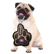 Load image into Gallery viewer, Montreal Canadiens Super Fan Pet Toy