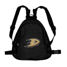 Load image into Gallery viewer, Anaheim Ducks Pet Mini Backpack