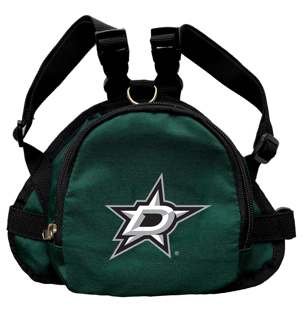 Dallas Stars Pet Mini Backpack