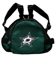Load image into Gallery viewer, Dallas Stars Pet Mini Backpack
