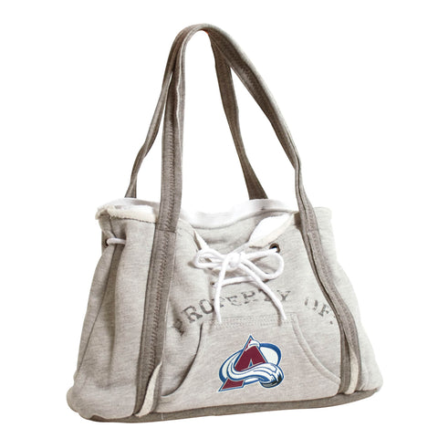 Colorado Avalanche Hoodie Purse