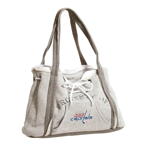 Washington Capitals Hoodie Purse