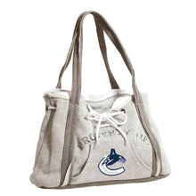 Load image into Gallery viewer, Vancouver Canucks Hoodie Purse