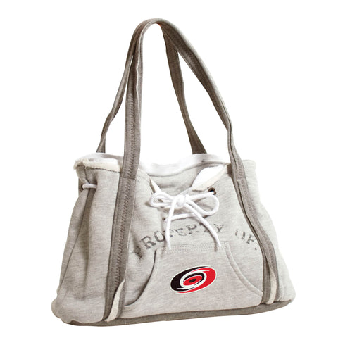 Carolina Hurricanes Hoodie Purse