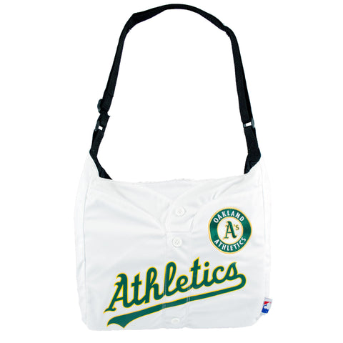 Oakland Athletics Team Jersey Tote