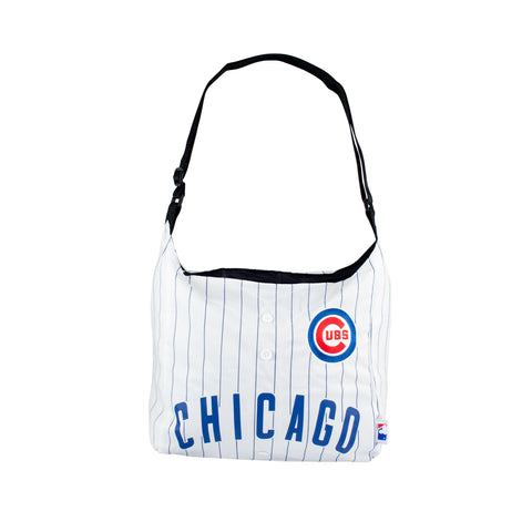 Chicago Cubs Team Jersey Tote