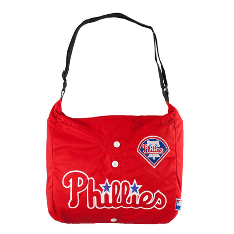 Philadelphia Phillies Team Jersey Tote