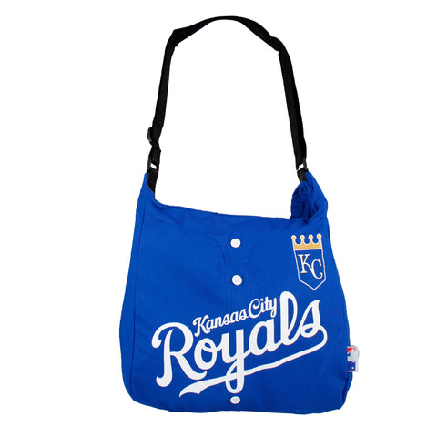 Kansas City Royals Team Jersey Tote