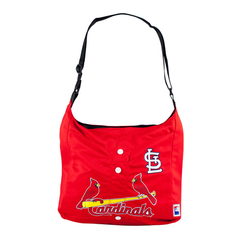 St. Louis Cardinals Team Jersey Tote