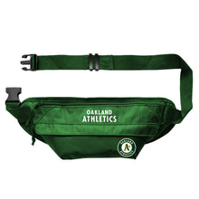 Load image into Gallery viewer, Oakland Athletics Large Fanny Pack