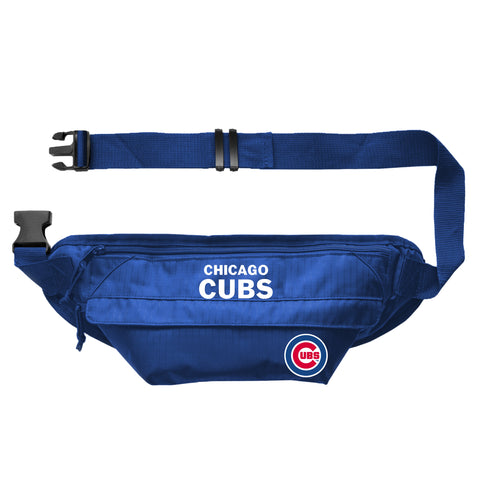 Chicago Cubs Large Fanny Pack