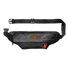 Load image into Gallery viewer, Baltimore Orioles Large Fanny Pack